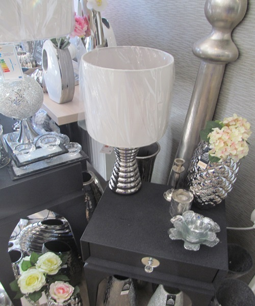 Artdeco table lamp